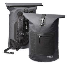 SealLine Urban Backpack. Awesome waterproof backpack