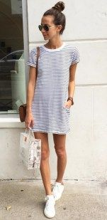 Beautiful summer outfits ideas to copy right now (29)