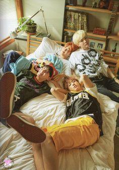 NOW3: BTS - Album on Imgur