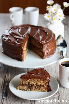 Let Them Eat Cake, I Love Food, Nom Nom, Food And Drink, Cooking, Sweet, Layer Cakes, Food Cakes, Sweets
