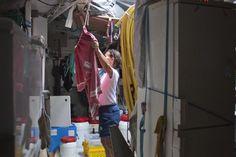 La vita di bordo su Tara, il veliero che esplora il Mediterraneo | © Machi di Pace -Campania su Web