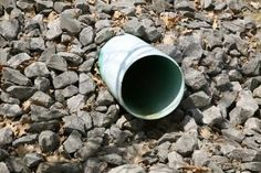 How to Keep Water Running Away From a House Foundation