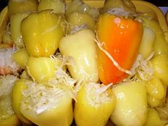 Hungarian Recipes, Turkish Recipes, Ethnic Recipes, Canning Pickles, Pickling Cucumbers, Frozen Meals, Potato Salad, Macaroni And Cheese, Food And Drink