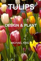 Tulips Dutch Gardens, Small Gardens, Herbaceous Border, Gardening Magazines, Different Plants, Plant Design, Garden Spaces, Colour Schemes, How To Introduce Yourself