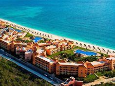 Ocean Coral All Inclusive Resort é um fantástico hotel localizado na Riviera Maya no Caribe mexicano. Conta com instalações e serviços de primeiro nível que são compartilhadas por dois magníficos complexos de acomodações. A propriedade conta com todos os luxos e comodidades para satisfazer ao hóspede mais exigente com sua decoração sóbria e elegante que fará com que sua estadia seja a mais prazerosa que você já teve.