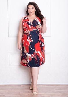 Lindsey Dress