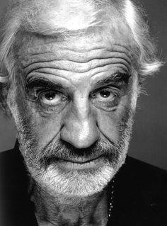 Jean-Paul Belmondo, acteur