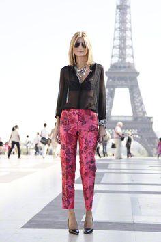 madewell blouse + j.crew pants { sarah rutson }