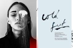 Ideas for design poster photography editorial layout V Magazine, Mise En Page Magazine, Magazine Collage, Magazine Layouts, Magazine Layout Design, Magazine Covers, Graphic Design Layouts, Graphic Design Typography, Graphic Design Inspiration
