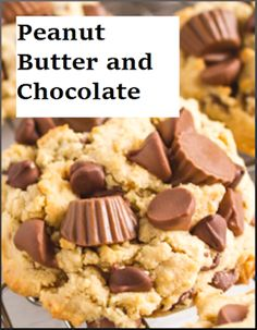 Creamy Peanut Butter, Peanut Butter Cups, Fun Cookies, Special Recipes, Sweet Recipes, Cookie Recipes, Deserts, Snacks, Cakes