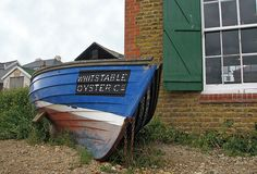 whitstable. Favorite place in the world...