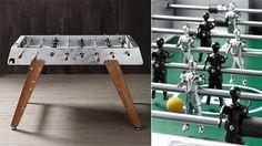 Foosball Table by RH