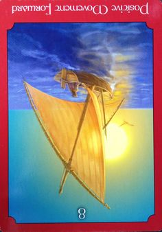 26 June 2015: #DailyCardReading #PsychicReading #tarot #oracle #SpiritualGuidance  POSITIVE MOVEMENT FORWARD (rev) ~ When this card appears reversed, it asks us where we are hindering our own progress. Are we being limited by beliefs (either our own or those passed on by others)? Are we choosing to remain trapped in victim mode by focusing on what we've lost and how hard ...See the whole reading at https://www.facebook.com/AmethystRoseNewAgeProductsandServices <3 Vanda xx