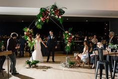 Located in the heart of the revitalized Lower Lonsdale area of Vancouver's North Shore, The Polygon Gallery is a spectacular event venue with views of the city skyline and a clean, … Flowers Instagram, Garden Party Wedding, Event Venues, Wedding Planner, Tropical, Weddings, Bride, Gallery, Arch