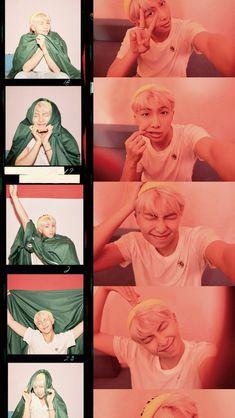 Concept photo version 2 Map of the soul: persona Jhope, Namjoon, Bts Taehyung, Bts Suga, Bts Bangtan Boy, Foto Jungkook, K Pop, Bts Polaroid, Polaroids