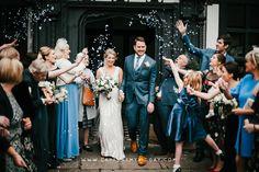 Hillbark Hotel Wedding Photographs & Film | Gabbi & Si