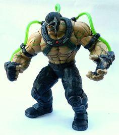 Bane (Batman) Custom Action Figure