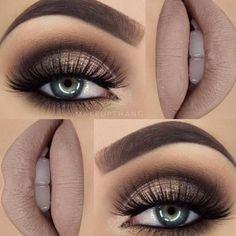 Eye Makeup Inspirations #16