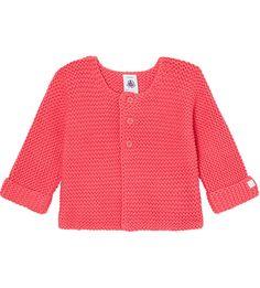 PETIT BATEAU - Knitted cardigan 1-12 months | Selfridges.com
