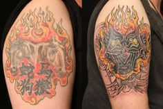 Coverup by Al Fliction