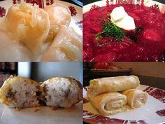Ukrainian Christmas recipes