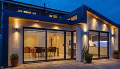 Templeogue House Extension and Renovation by Shomera. We completed a Ground Floor House Extension on a large semi-detached house.