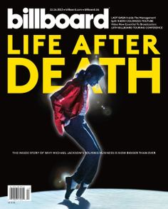 Michael Jackson (2013.11.16. Billboard) #MichaelJackson