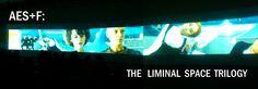 21.05.2013 inauguración The Liminal Space Trilogy en el Faena Arts Center