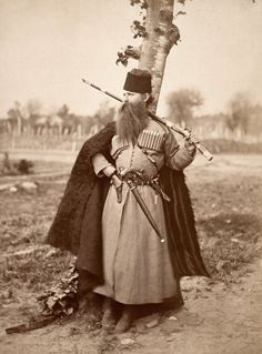 Circassian chieftain The Interminable, Everlasting Lincolns (Part 3) - NYTimes.com