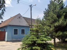 Slovakia, Záhorská Bystrica - Folk house