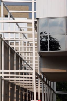 Gallery of AD Classics: Wexner Center for the Arts / Peter Eisenman - 2