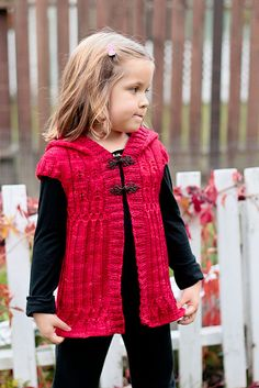 Ravelry: Paprika pattern by Elena Nodel - For the girls, in my dreams this will happen for Christmas!