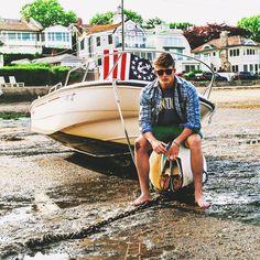 New England Prepster....♔..