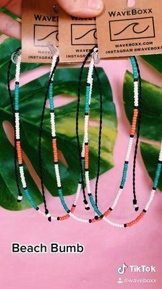 Seed Bead Jewelry, Bead Jewellery, Cute Jewelry, Beaded Jewelry, Beaded Bracelets, Handmade Wire Jewelry, Diy Crafts Jewelry, Bracelet Crafts, Diy Bracelets Easy