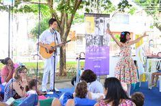 Espetáculo  de Narração de Histórias Belo Horizonte