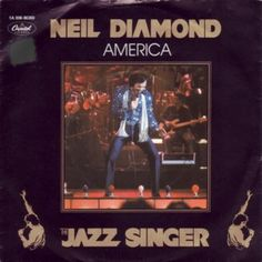 Neil Diamond America - America (Neil Diamond song) - Wikipedia, the free encyclopedia