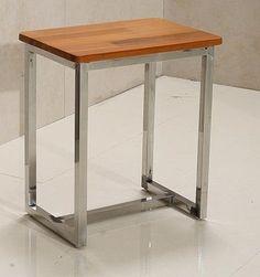 sensual spas shower stool - Shower Stool