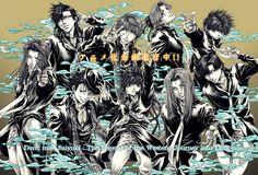 Kazuya Minekura - Manga Saiyuki - Noticias de Anime