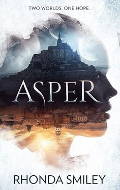 Asper, by Rhonda Smiley