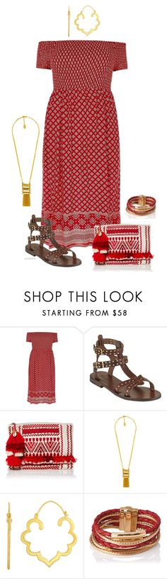 """Come out tonight and play- plus size"" by gchamama ❤ liked on Polyvore featuring River Island, Somerset by Alice Temperley, Figue, Phillip Gavriel and L.K.Bennett"