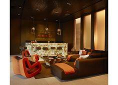 Djds portfolio interiors beachcoastal contemporary bar family room media…