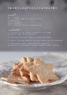 kanelimuropikkuleipä10 Xmas, Christmas, Pie, Desserts, Food, Yule, Yule, Pinkie Pie, Tailgate Desserts