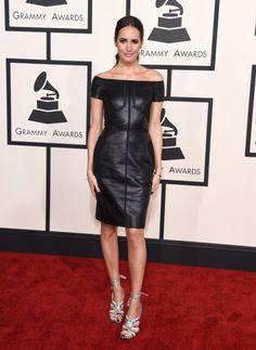 Premios Grammy 2015: alfombra roja | TELVA