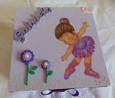 Dartemimos: Caixa de Recordações para bebé!