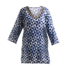 Welcome to Blε - Ble Resort Collection Kaftan, Blouses, Printed, Shirts, Shopping, Collection, Tops, Women, Fashion