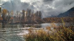 Leavenworth WA in October [OC] [22351257] #reddit