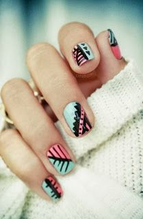 Ashlees Loves: Nailed It! #NailedIt #Nail #fashion #style