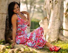 Shirly Yuliana Ospina Zapata – #ModeloProclamadelCauca – Abril de 2014