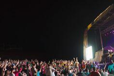 Rock the World 2014