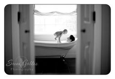 Sweet, sweet baby session {lifestyle photography}